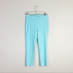 Attyre petite stretch casual pants